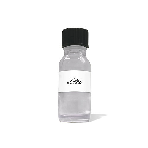 Lotus Spiritual Oil - 0.5oz