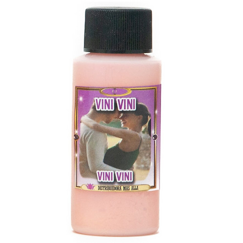 Vini Vini Spiritual Powder