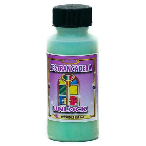 Unlock Spiritual Powder