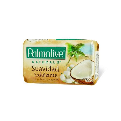 Palmolive Naturals Coco y Algodon Soap