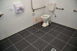 Commercial tiling