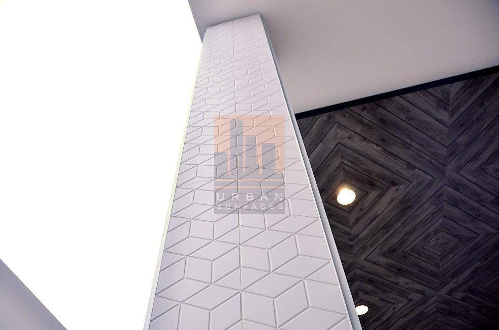 Column tiling