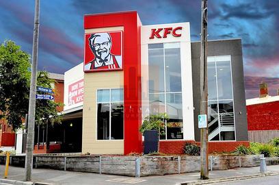 KFC Flemington