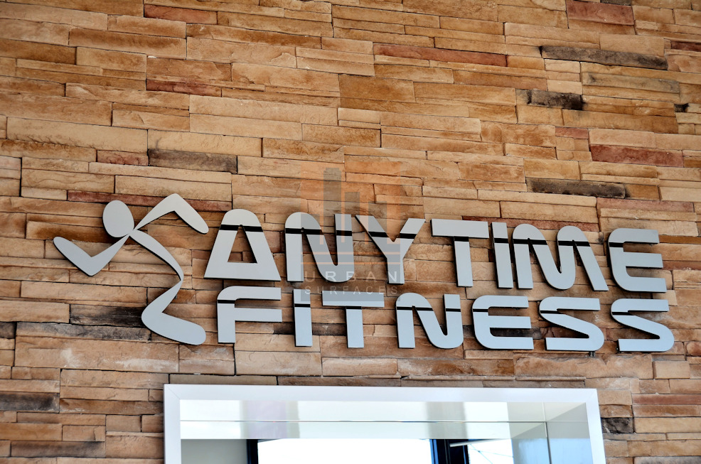 Anytime Fitness Geelong