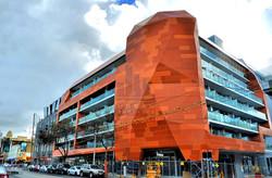 Trilogy Apartments Prahran