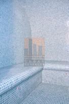 Mosaic Steam Room