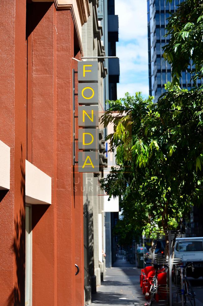 Fonda Restaurant