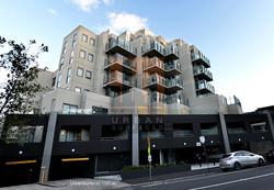 Heidelburg Apartment Recitifications