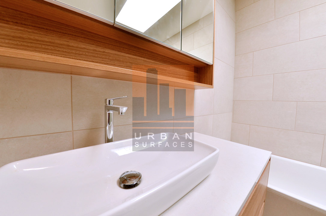Bathroom tilers
