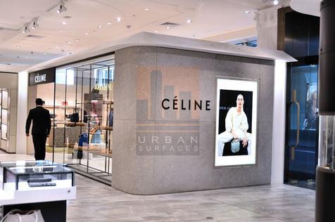 Celine - David Jones Little Bourke St
