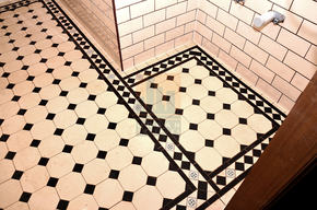 Tessellated Tiling