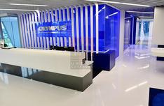 Olympus Showroom