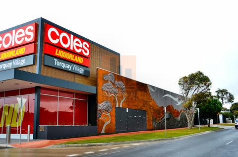 Coles Torquay