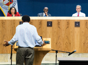 City of Austin Makes the Case for State Oversight of Ballot Proposition Language, Again.
