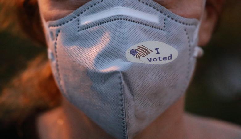 Legislative Testimony: Voting During a Declared Disaster