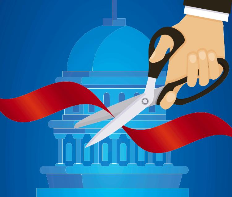 2020-2021 Free Enterprise & State Regulation Task Force Report