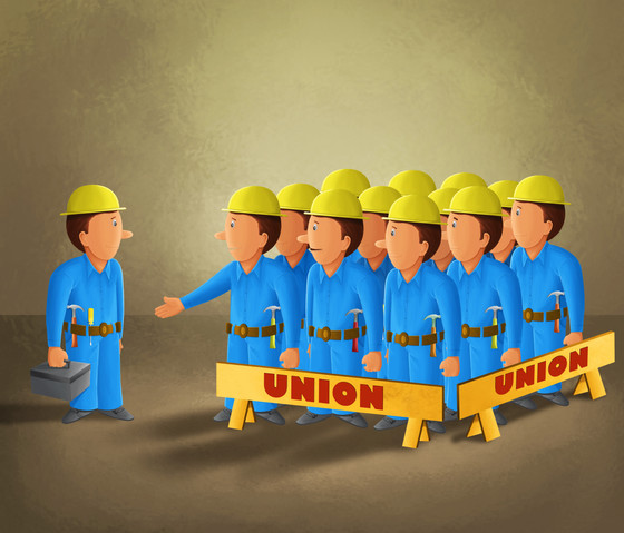Protecting the Right to Work