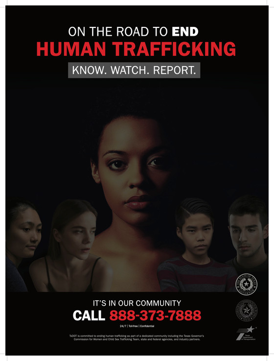 Human Trafficking: Modern Day Slavery