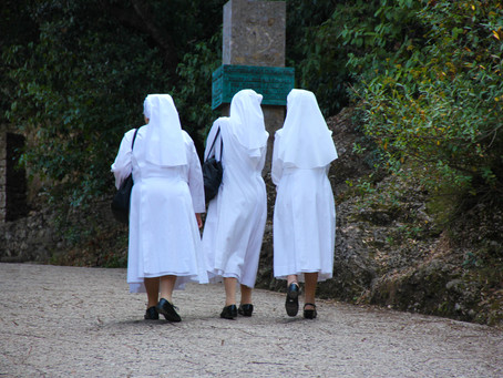 TCC Letter: Thanking General Paxton for Supporting the Little Sisters of The Poor