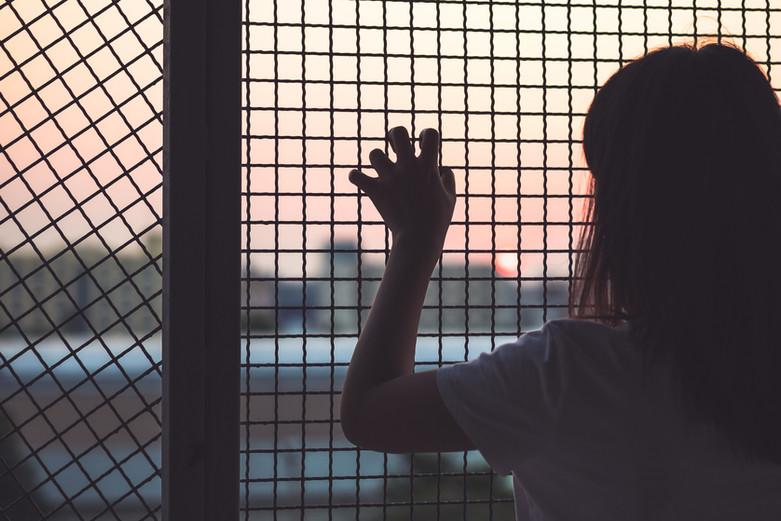 Testimony: Senate Committee on State Affairs - Human Trafficking