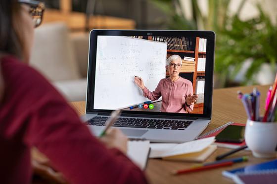 Legislative Testimony: Online Courses and Degrees