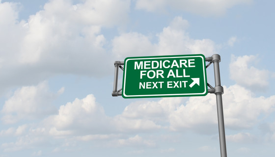 Medicare- or Bankruptcy- For All?