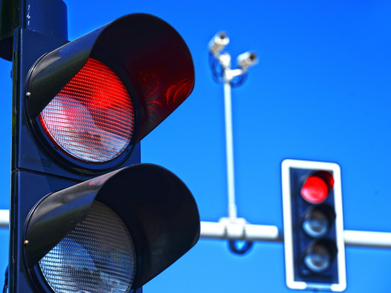 The End of Red Light Cameras in Texas