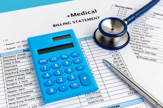 Legislative Testimony: Balance Billing