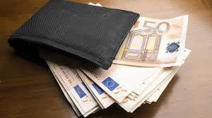 Porte monnaie magique rituel de richesse