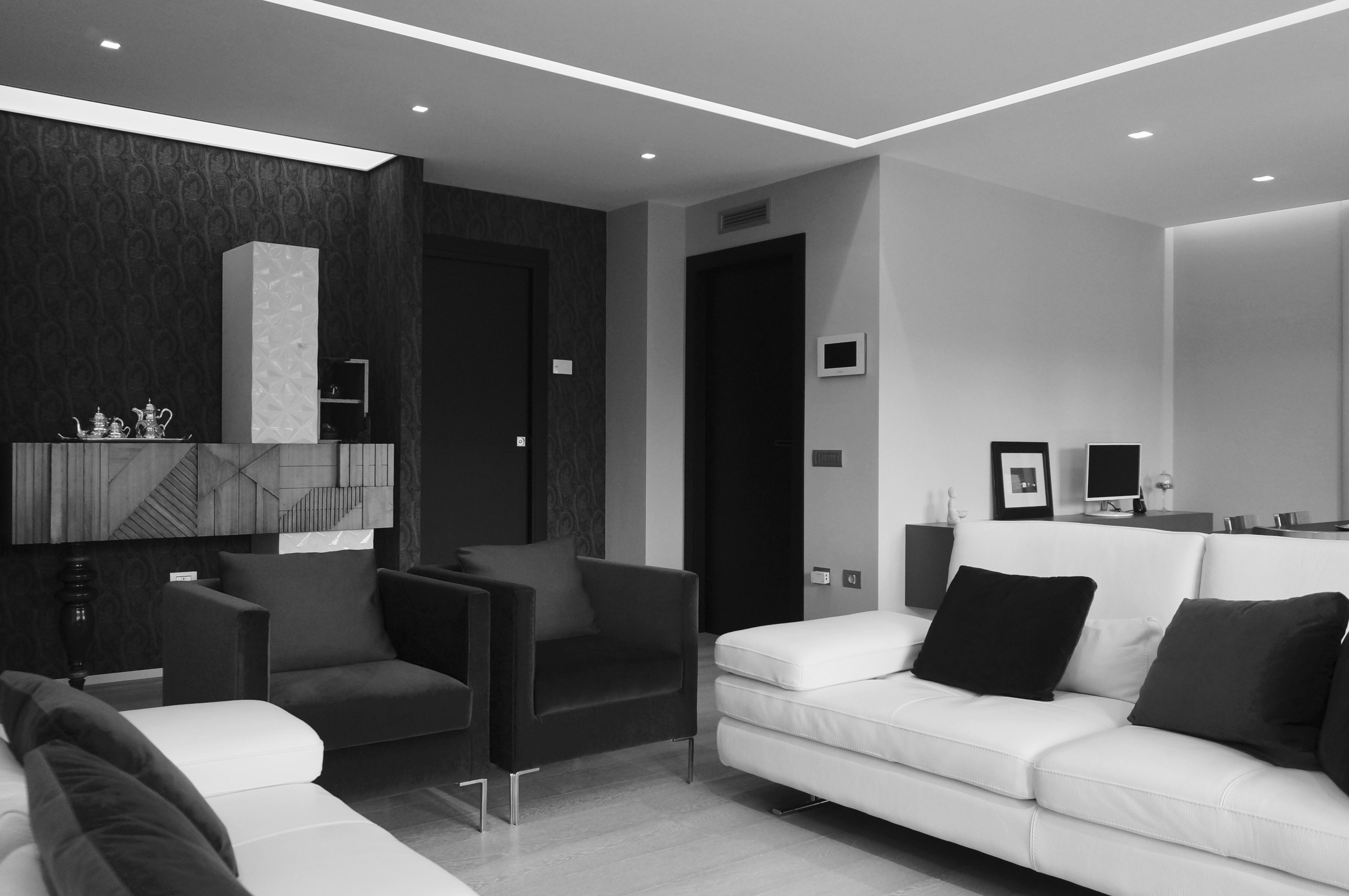 AE&M apartment