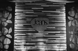 JEANS restaurant