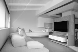 D'E&F apartment