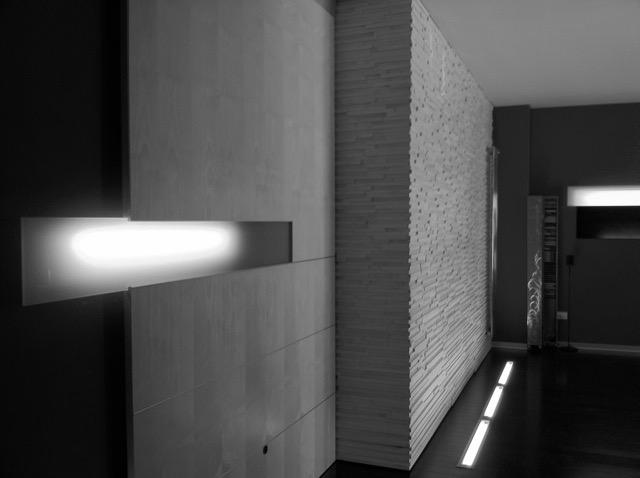 V apartment