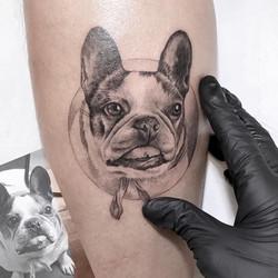 Tattoo_Bulldog_frances