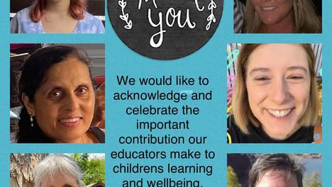 Happy Educators Day