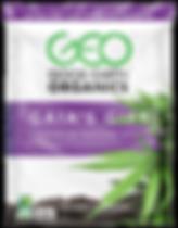 GAIA'S GIFT organic potting soil bag
