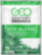 ZEN BLEND organic potting soil bag thumbnail