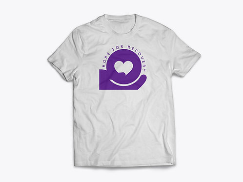 Hope For Recovery T-Shirt