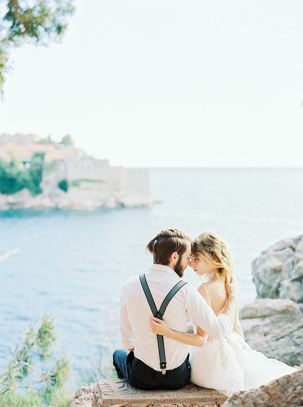 Montenegro, Budva ,wedding