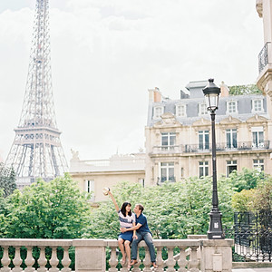 Engagement | Paris