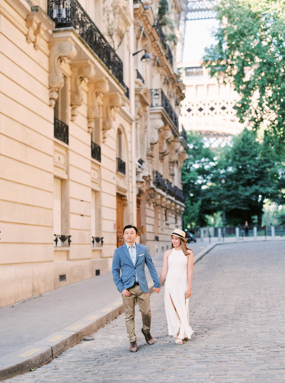 What to visit in Paris
