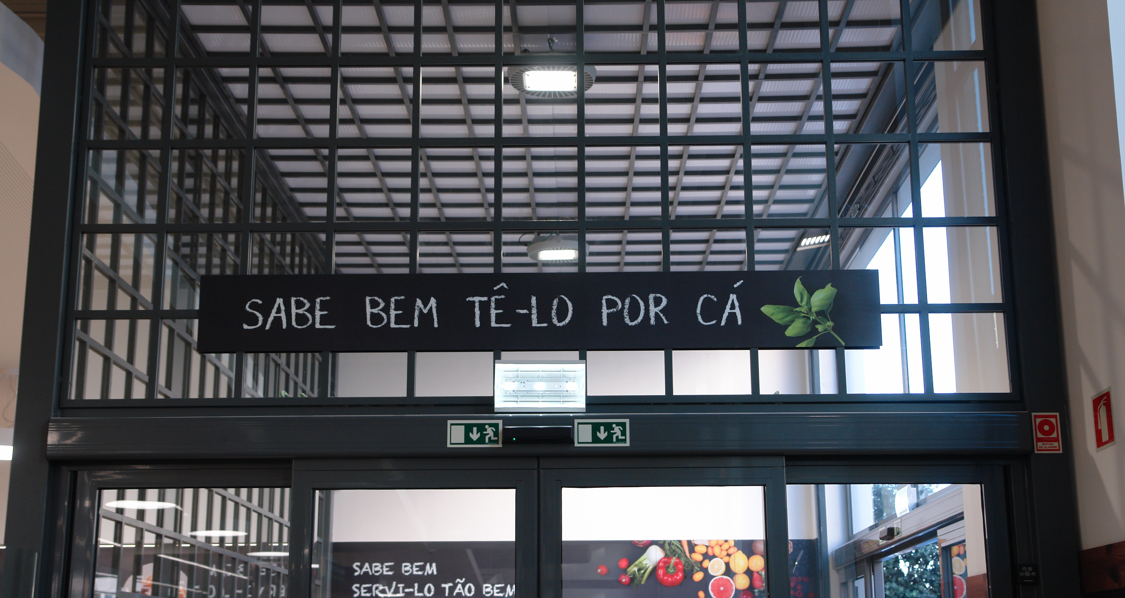 Pingo Doce Brito Cunha