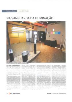 Artigo Espaços&Casas