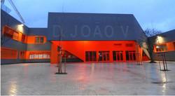 Escola Sec D Joao V