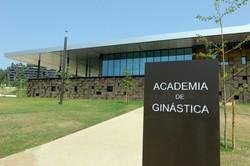 Academia Ginástica Guimarães