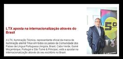 LTX no Brasil