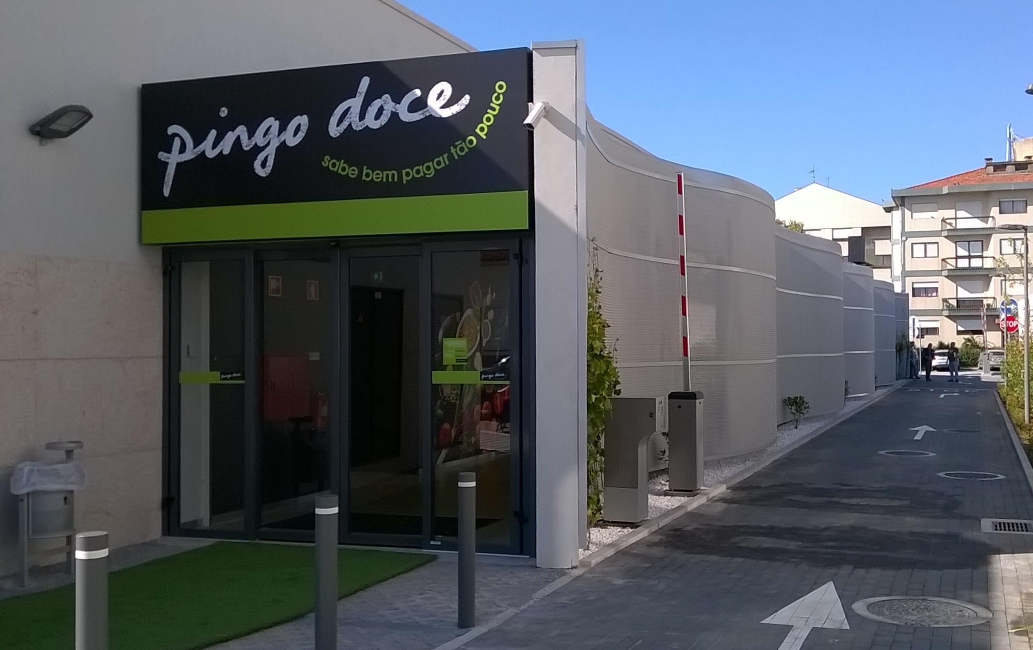 Pingo Doce Antunes Guimarães