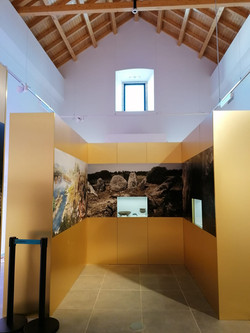 Núcleo Museológico Grândola