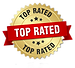 top-rated-3d-gold-badge-with-red-ribbon-