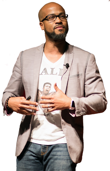 Dr. Shaun Fletcher TED Talk